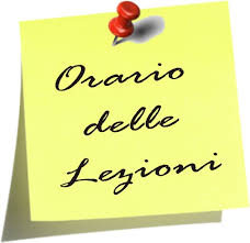 orario_lezioni