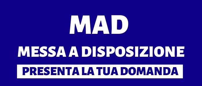 MAD-pulsante