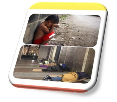 la-povertà